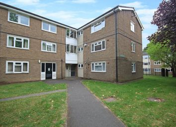Thumbnail 2 bed flat to rent in Coleraine Close, Chaddesden, Derby