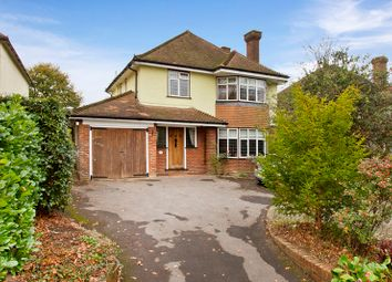 Thumbnail 4 bed detached house for sale in Lower Green Road, Pembury