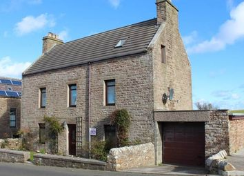 Thumbnail 4 bed detached house for sale in Church Road, St Margaret's Hope, Orkney