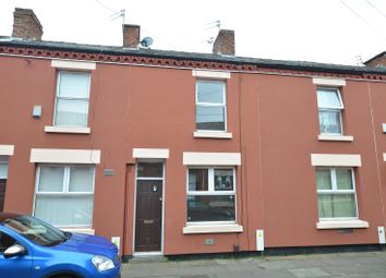 Thumbnail 2 bedroom terraced house for sale in Wendell Street, Liverpool, Merseyside