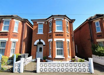 Thumbnail 4 bedroom detached house for sale in Gladstone Road East, Bournemouth, Dorset