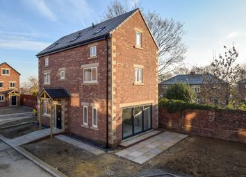 Thumbnail 5 bedroom detached house for sale in The Sidings, Ossett
