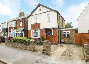Thumbnail 4 bed detached house for sale in Beacon Road, Broadstairs
