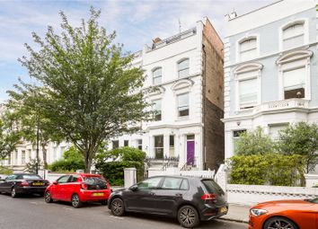 Thumbnail 8 bed flat for sale in Lancaster Road, London