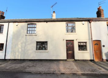 Thumbnail 4 bed cottage for sale in Shore Road, Hesketh Bank, Preston