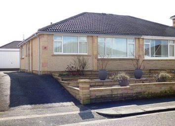 Thumbnail 2 bed semi-detached bungalow for sale in Hamilton Road, Bare