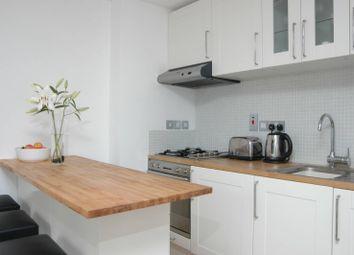 Thumbnail 1 bedroom flat to rent in Eccleston Square, Pimlico