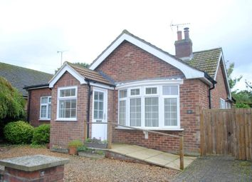 Thumbnail 2 bed bungalow to rent in Shepherds Pightle, Thornham, Hunstanton