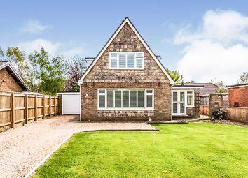 2 bed bungalow for sale in Delph Road, Long Sutton, Spalding PE12