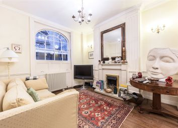 Thumbnail 3 bed terraced house for sale in Wine Office Court, London