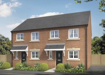 Thumbnail 3 bed semi-detached house for sale in Pine Walk, Stokesley Road, Guisborough