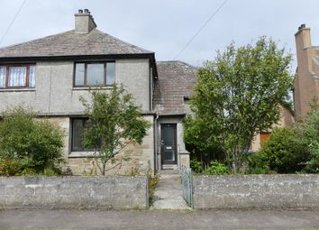 Thumbnail Semi-detached house for sale in Traill Street, Castletown