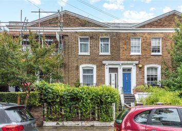 Thumbnail 3 bed terraced house for sale in Southgate Grove, De Beauvoir, Islington
