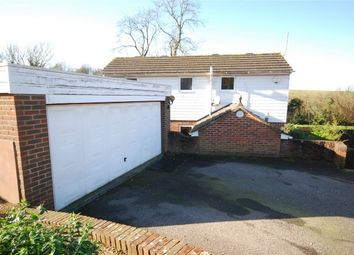 Thumbnail 4 bed detached house for sale in Gabled Lodge, The Middlings, Sevenoaks, Kent