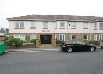 Thumbnail 2 bed flat for sale in Elim Terrace, Plymouth