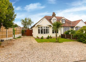 Thumbnail 3 bed semi-detached bungalow for sale in Folly Lane, Hockley