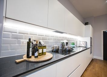 Thumbnail 1 bed flat for sale in Old Town Hall, High Street, Acton