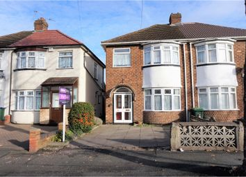 Thumbnail 3 bed semi-detached house for sale in Davis Avenue, Tipton