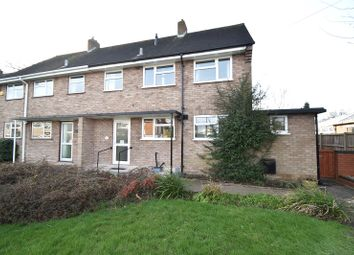 Thumbnail 3 bed semi-detached house for sale in Dilmore Avenue, Fernhill Heath, Worcester, Worcestershire