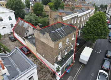 Thumbnail Land for sale in 34 Stockwell Green, Stockwell, London