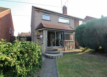 Thumbnail 3 bedroom semi-detached house for sale in Colyers Lane, Erith