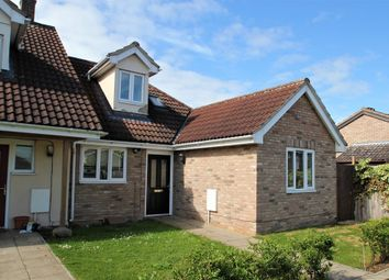 Thumbnail 3 bedroom end terrace house to rent in Gleaves Close, Willingham, Cambridge