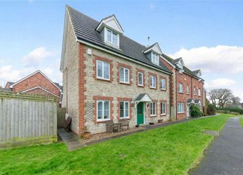 Thumbnail 5 bed detached house for sale in Woolpitch Wood, Chepstow