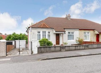 Thumbnail 2 bed bungalow for sale in Coldstream Drive, Rutherglen, Glasgow, South Lanarkshire