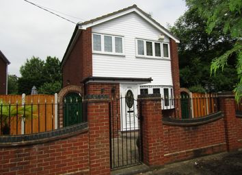 3 bed detached house for sale in South Road, South Ockendon RM15