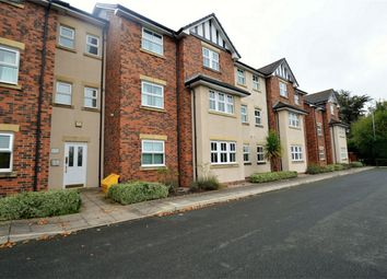 Thumbnail 2 bedroom flat for sale in London Road South, Poynton, Stockport, Cheshire