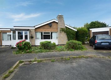 Thumbnail 4 bed detached bungalow for sale in Ranworth Close, Skegness, Lincolnshire