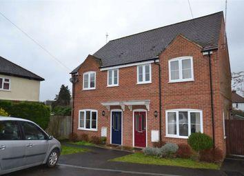 Thumbnail 3 bed semi-detached house for sale in Enborne Grove, Newbury, Berkshire