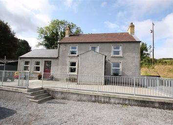 Thumbnail 3 bed detached house for sale in Magherahamlet Road, Ballynahinch, Down