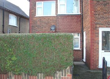Thumbnail 2 bed maisonette to rent in Barnscroft, London