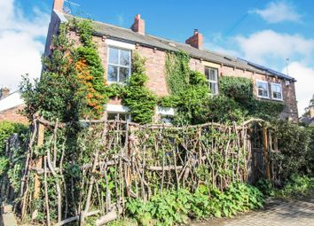 Thumbnail 2 bedroom cottage for sale in Hagg Bank, Wylam