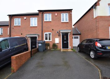 2 bed end terrace house for sale in Ley Hill Farm Road, Northfield, Birmingham B31