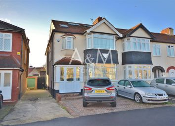 Thumbnail 6 bed property for sale in Clayhall Avenue, Clayhall, Ilford