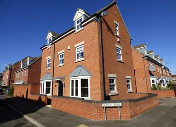 Thumbnail 4 bed detached house for sale in Gough Grove, Long Eaton, Nottingham