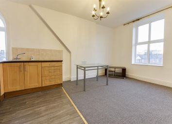 Thumbnail 1 bedroom flat to rent in Wellington Villas, Bolton Road, Bury