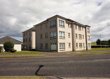 Thumbnail 2 bed flat for sale in 12 Fulmar Drive, Dunfermline