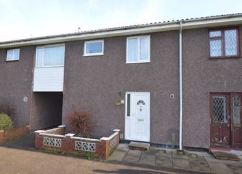 Thumbnail 4 bedroom terraced house to rent in Fishers Close, Waltham Cross, Hertfordshire