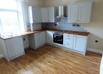 Thumbnail 2 bed terraced house for sale in Commercial Buildings, Oakenshaw, Bradford