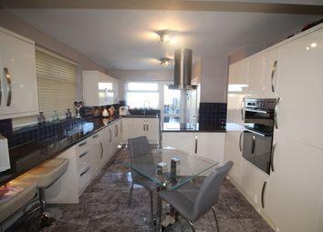 Thumbnail 4 bedroom semi-detached house for sale in Hodney Road, Eye, Peterborough