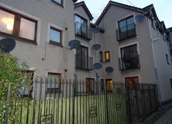 Thumbnail 1 bed flat to rent in 3 Vennel Mews, Cow Vennel, Perth