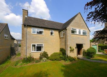 Thumbnail 4 bed detached house to rent in The Whiteway, Cirencester