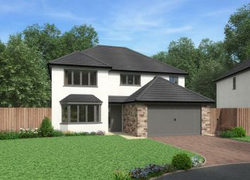 Thumbnail 4 bed property for sale in Maen Valley, Budock Water, Falmouth