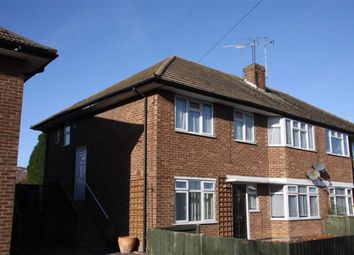 Thumbnail 3 bed flat to rent in Rochford Road, Southend-On-Sea