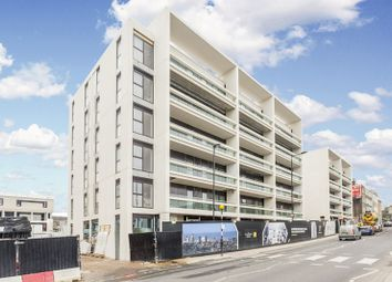 Thumbnail 2 bedroom flat for sale in Xy Apartments, Maiden Lane, London