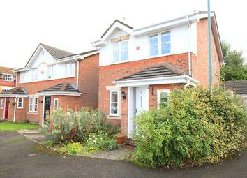 Thumbnail 3 bed property to rent in Sylvestres, Riverhead, Sevenoaks