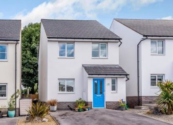 Thumbnail 3 bed detached house for sale in Maes Y Goron, Lixwm, Holywell